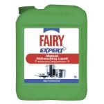Жидкость для мытья посуды FAIRY EXPERT Лимон, 5л