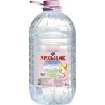 Питьевая вода АРХЫЗИК, 5л