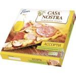 Пицца CASA NOSTRA Ассорти, 350г