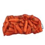 Морковь (сетка 25кг)