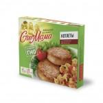 Котлеты GURMAMA из говядины Домашние, 0,3кг