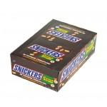 Шоколад SNICKERS с лесным орехом, 81г