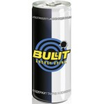 Энергетический напиток BULLIT, 0,25л