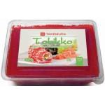 Икра Тобико TAKEMURA Премиум красная, 500г