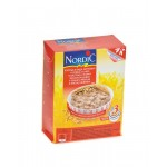 Хлопья NORDIC 4-х вида зерновых, 600г