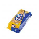 Крекер TUC с сыром, 100г