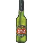 Пиво STELLA ARTOIS безалкогольное, 0,5л