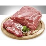 Шейка свиная МИРАТОРГ бескостная охлажденная в вакуумной упаковке, 1 кг