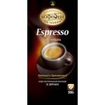 Кофе зерновой МОСКОВСКАЯ КОФЕЙНЯ НА ПАЯХЪ Эспрессо, 500г