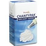 Крем растительный для взбивания CHANTYPAK  27%, 1 л