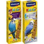 Крекеры VITAKRAFT для волнистых попугаев 2шт