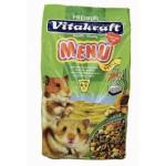 Корм для хомяков VITAKRAFT Premium, 1кг