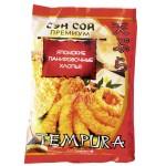 Панировочные хлопья SEN SOY Tempura, 100г