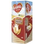 Печенье ЛЮБЯТОВО Топленое Молоко, 400г
