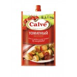Кетчуп CALVE Томатный, 350г