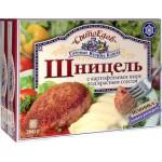 Шницель СЫТОЕДОВ с картофельным пюре, 280г