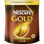 Кофе растворимый NESCAFE gold, 75г