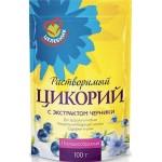 Цикорий ЦЕЛЕБНИК с черникой, 100г