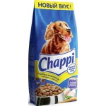 Корм для собак CHAPPI Аппетитная Курочка, 15 кг