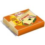 Сыр PRESIDENT Мастер бутерброда с ветчиной, 300г