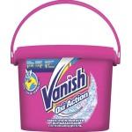 Пятновыводитель VANISH Oxi Action, 2,4 кг
