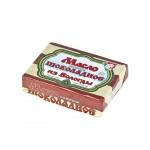 Масло ИЗ ВОЛОГДЫ шоколадное 62%, 180г