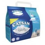 Наполнитель для кошачьих туалетов CATSAN, 5л