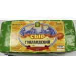 Сыр РОВЕНЬКИ Голландский, 1 кг