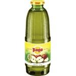 Сок PAGO яблоко, стекло, 0,75л
