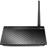 Wi-Fi маршрутизатор ASUS RT-N10