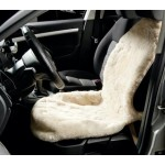 Автомобильный чехол WALSER из овечьей шерсти