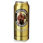 Пиво FRANZISKANER ж/б, 0,5л