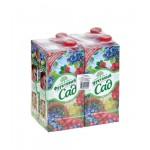Сокосодержащий напиток ФРУКТОВЫЙ САД лесные ягоды, 0,95л
