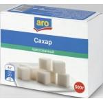 Сахар прессованный ARO, 500г
