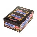 Шоколад SNICKERS с арахисом супер, 95г