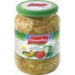 Салат GREEN RAY Охотничий, 720мл