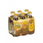 Газированный напиток STAR BAR Ситро в упаковке, 6х0,175л
