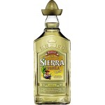 Текила SIERRA Reposado, 0,7л