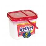 Концентрированный стиральный порошок REFLECT MAXIMUM, 2кг