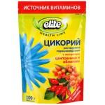 Цикорий ELITE шиповник/облепиха, 100г
