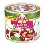 Борщ украинский с мясом МАСТЕР ШЕФ, 525г
