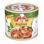 Суп харчо МАСТЕР ШЕФ, 525г