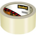 Упаковочная лента SCOTCH эконом