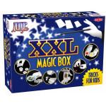 Настольная игра TACTIC XXL Magic Box Фокусы