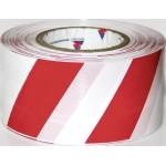Лента сигнальная ВОСТОК-СЕРВИС-СПЕЦКОМПЛЕКТ АО бело-красная, 250 м