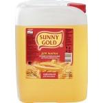 Масло для фритюра SUNNY GOLD, 10 л