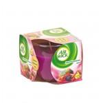 Ароматическая свеча AIR WICK Лесные ягоды, 115 г
