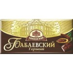 Шоколад БАБАЕВСКИЙ горький, 100г