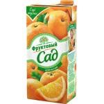 Нектар ФРУКТОВЫЙ САД Апельсин, 0,95 л