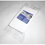 Ножи одноразовые HORECA SELECT белые в упаковке, 100 шт